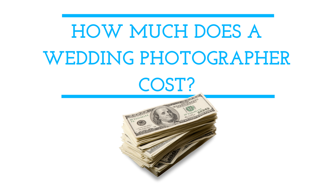How much does a wedding photographer cost marcus for How much will a wedding cost