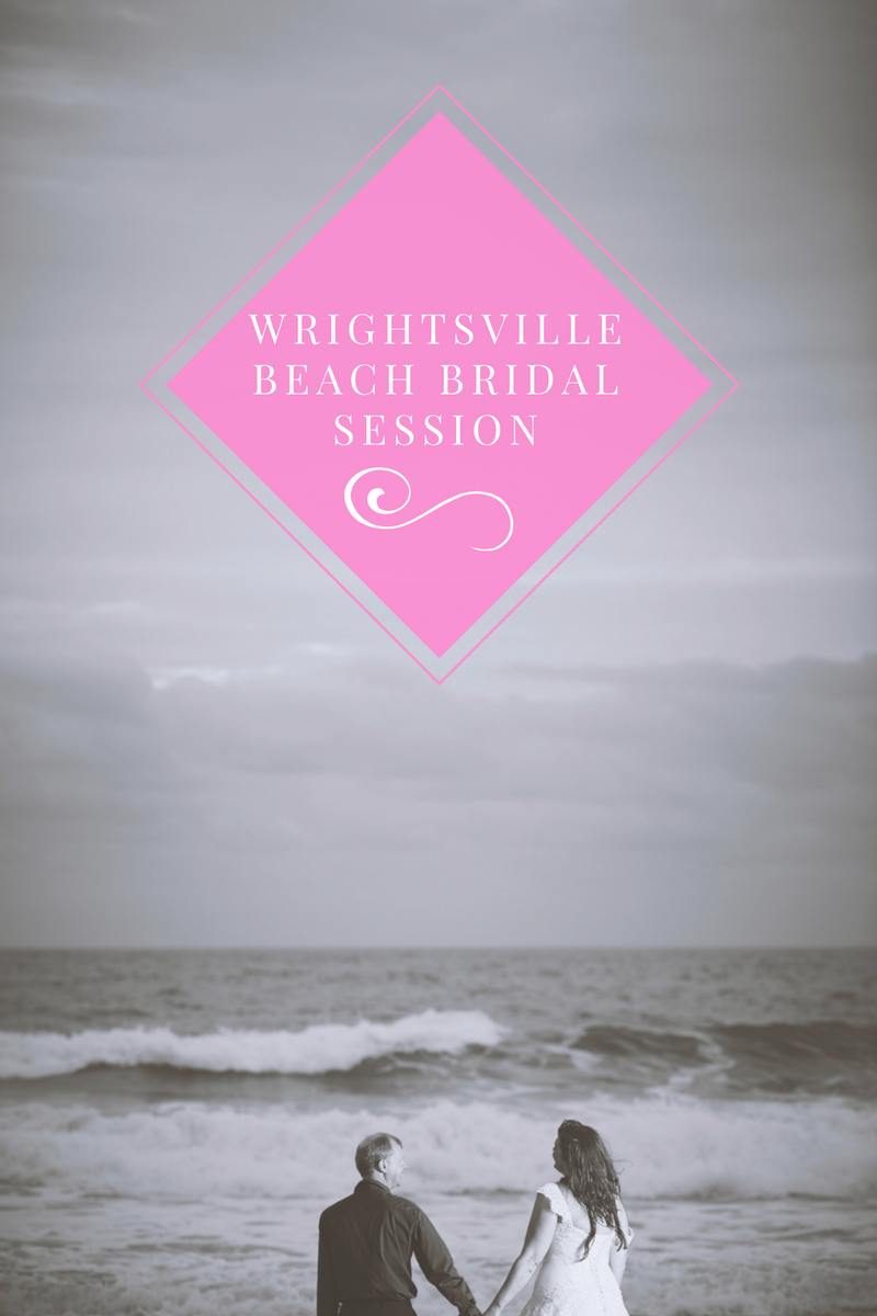 Wrightsville Beach Bridal Session