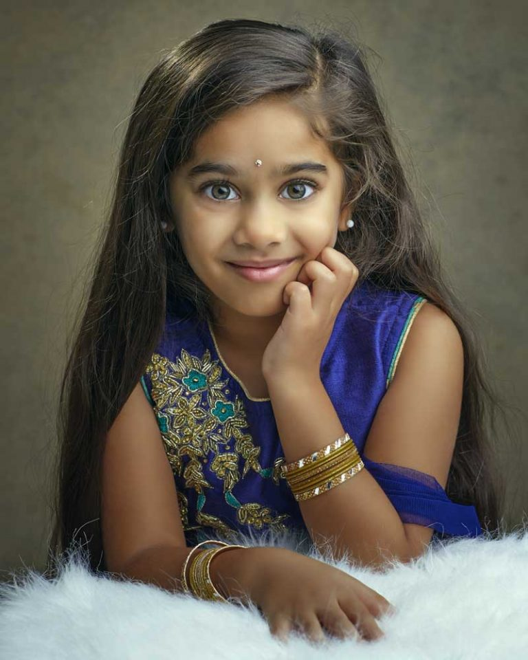 young-indian-girl-portrait